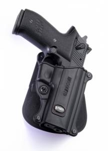 Fobus Holster for the Sig/Sauer .22 cal semi-auto Mosquito