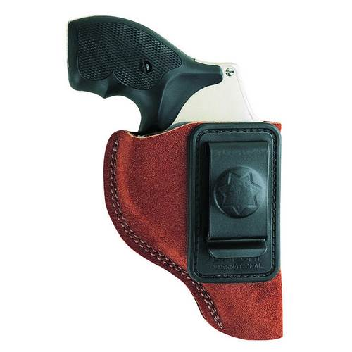 "Charter Arms Undercover 2"" Bianchi Waistband Holster Left Hand"