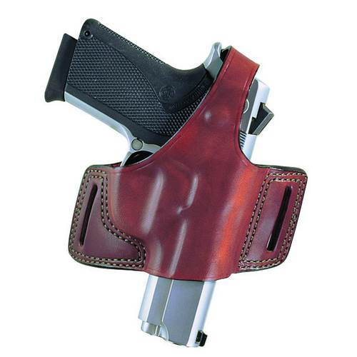 Beretta 92FCM Bianchi Model 5 Black Widow™ Holster Black Right Hand