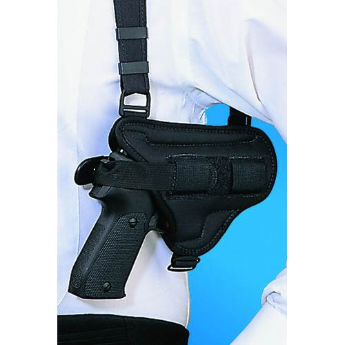 Glock 17 Size -5 Bianchi Model 4620H Tuxedo� Holster (holster Only) Right Hand