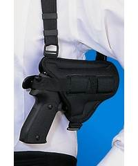Smith & Wesson CS40 Size -5 Bianchi Model 4620 Tuxedo� Shoulder Holster System