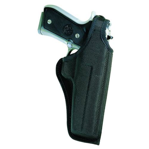 "Ruger GP100 6"" Bianchi Model 7001 Accumold� Thumbsnap Holster Left Hand"