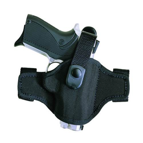 Beretta 92F Bianchi Model 7506 Accumold® Thumbsnap Belt Slide Right Hand