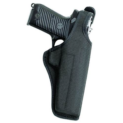 Smith & Wesson 5904/5906 Bianchi Model 7105 Accumold® Cruiser™ Duty Holster Left Hand