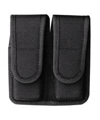Browning High Power 7302 Accumold� Double Magazine Pouch Black/Velcro Size 02