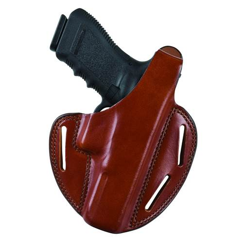 Browning Hi-Power Bianchi Model 7 Shadow� II Pancake-style Holster Left Hand