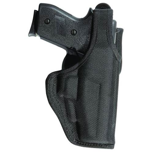 Beretta 92F Size -15 Bianchi Model 7120 Accumold® Defender® Duty Holster Left Hand