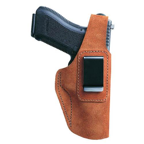 "Smith & Wesson 19 and Similar K Frame Models 2.5"" Bianchi Model 6d Atb� Waistband Holster Right Hand"