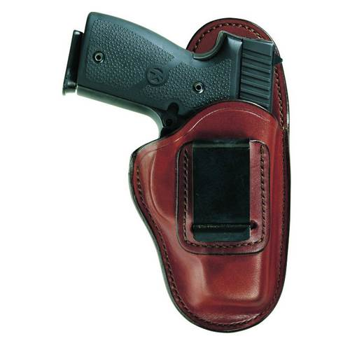 Smith & Wesson CS40 Bianchi Model 100 Professional� Inside Waistband Holster Left Hand