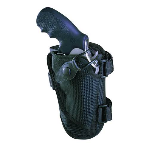 Smith & Wesson 4556 Size -12 Bianchi Model 4750 Ranger� Triad� Ankle Holster Right Hand