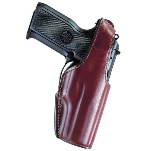 Bianchi Model 19l Thumbsnap Holster For Springfield XD-9, XD-40