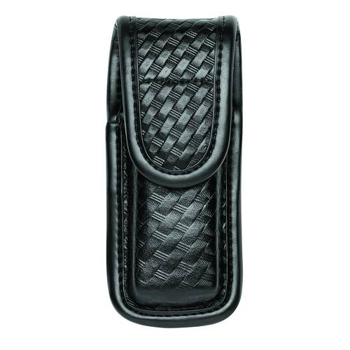 Beretta 92FS Accumold� Elite� Single Mag/Knife Pouch Basket Black Size 02