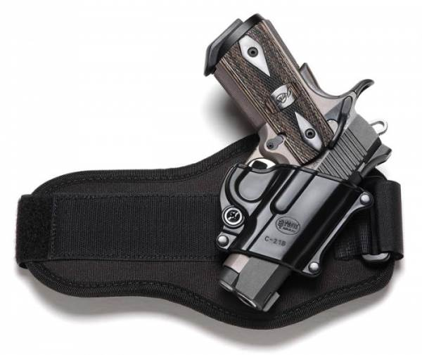 Kahr TP9 Compact Ankle Holster