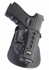 Walther PK380 Evolution Roto-Belt Holster