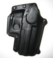 FNP9 Evolution Belt Holster