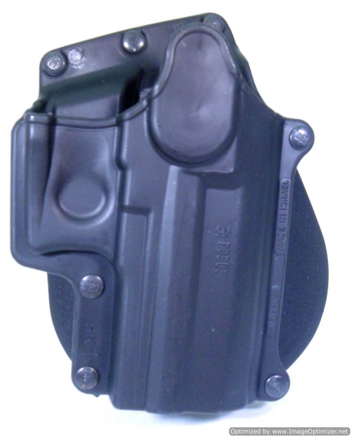 FN 49 Paddle Holster