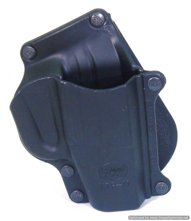 Ruger LC9 Paddle Holster