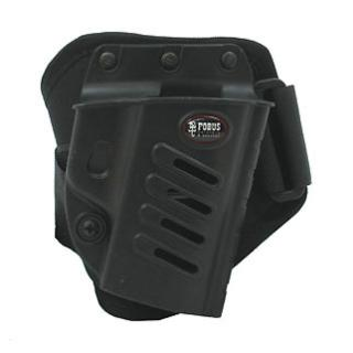 Fobus Evolution Ankle Holster (SWMPA)