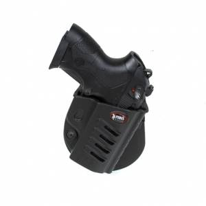 FNP40 Evolution Roto Paddle Holster - Left Hand