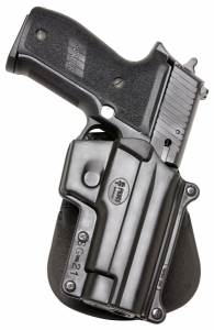 Smith & Wesson CS45 Left Hand Paddle Holster