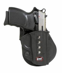 Beretta Cheetah Evolution Belt Holster (with Round Trigger Guard Only)