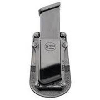 SINGLE MAGAZINE POUCH PADDLE - 9mm & 40 cal DOUBLE STACK