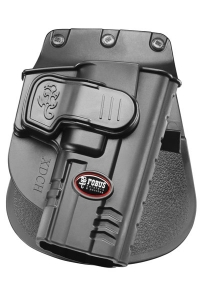 Springfield XD/XDM/HS 2000 9/357/40 Rap Release holster